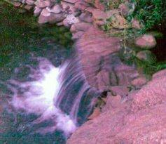 Водоспад - Декоративні водойми замовити